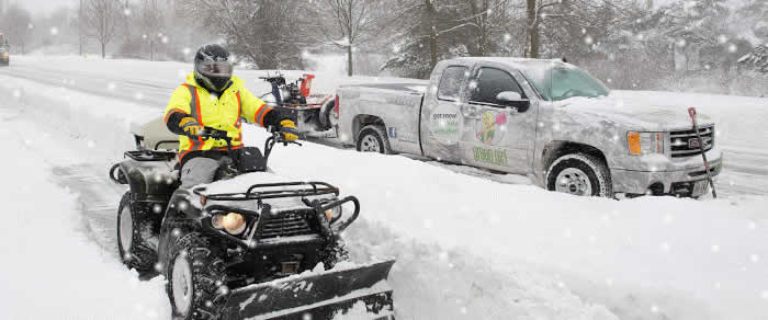snow removal photo